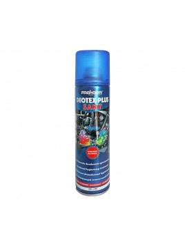 DEOTEX PLUS AEROSOL 250ML